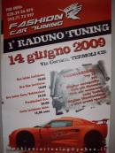 Fashon Car Tuning - 1° Raduno Tuning
