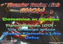 4° Thunder Tuning Club Show