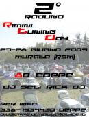 2° Raduno Rimini Tuning Club