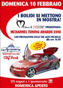 Mchannel Tuning Awards