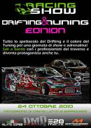 Racing Show Drifting & Tuning Edition