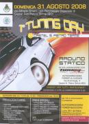 1° Tuning Day in Castel San Pietro Terme
