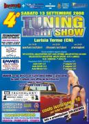 4° Tuning Nigth Show