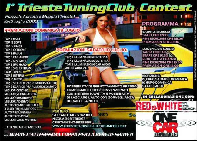 2009-07-1-trieste-tuning-club-contest