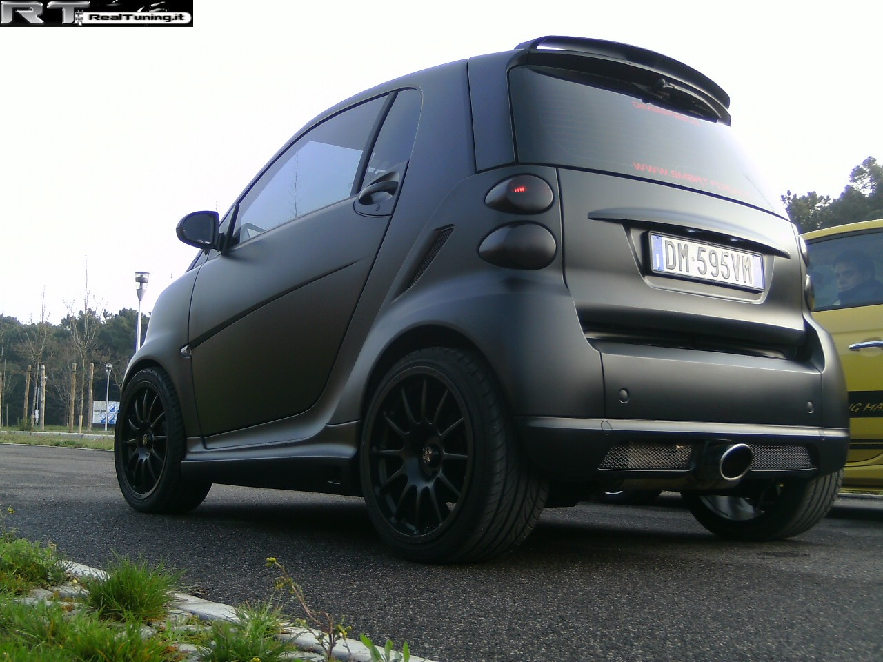 smart fortwo brabus smart fortwo brabus xclusive auto. Black Bedroom Furniture Sets. Home Design Ideas